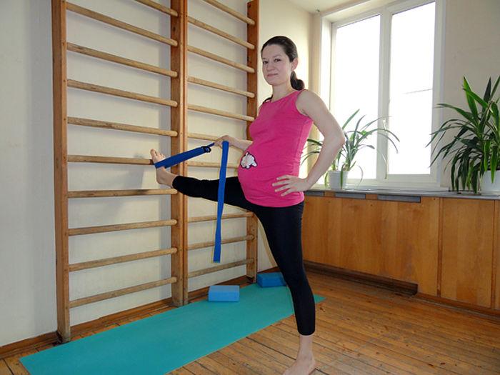 Йога для беременных спб центральный